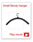 Small Bendy Hanger movie